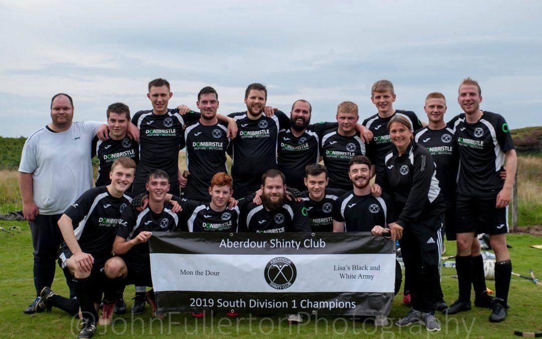 Lochside Rovers 0 – 3 Aberdour