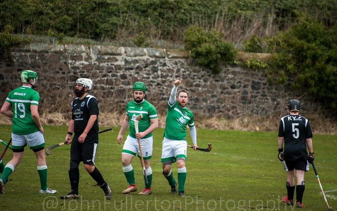 Aberdour 0 – 4 Beauly